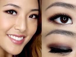 asian eye middot good false eyelashes for small eyes colours and tricks the 10 best eye make up tips