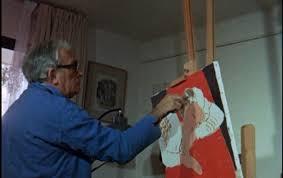 on f for fake essay jonathan rosenbaum f for fake elmyr painting