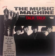 The <b>Music Machine</b> - (<b>Turn</b> On) The Music Machine | Discogs