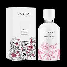 Alcohol-Free Water <b>Rose Pompon</b>: Spray 100ml | <b>Goutal</b>