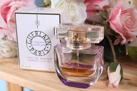 Guerlain L'instant De Guerlain Eau De Parfum / Oriental floral / 2003 ...