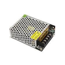 Купить <b>Блок питания AC-230/DC-12V</b>, <b>IP20</b>, 60W с доставкой в ...