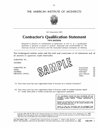 homemaker entering workforce sample resume statement of appendix b sample of a contractor u0026 39 s qualification statement