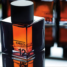 <b>Odin</b> launch <b>Lacha</b> No.<b>12</b> - a spiced, soft leather