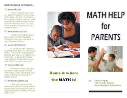 math help for parents hughes swamp stars math help for parents