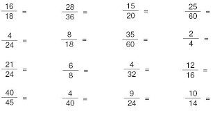 3rd grade fractions math worksheets, third grade math lesson plans ...3rd grade division math worksheets. Reduce each fraction to its lowest terms.