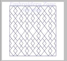 <b>Embroidery</b> design sachiko <b>Diamond</b> 1 in the style of hand | Etsy