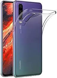 MaiJin Case for Huawei P30 (6.1 inch) Soft TPU ... - Amazon.com