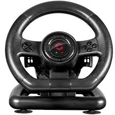 ≡ <b>Руль SPEEDLINK BLACK BOLT</b> Racing Wheel (SL-650300-BK ...