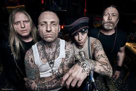 <b>Silver</b> & Gold – Interview with Dregen – <b>Backyard Babies</b> – Rock ...