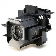 <b>Лампа</b> для проектора <b>Epson</b> ELPLP39 (<b>V13H010L39</b>) бренда ...