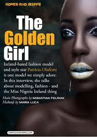 zen magazine africa the lifestyle network for african heritage interview patricia