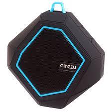 Портативная акустика <b>Ginzzu GM</b>-<b>871B</b> от 890 р., купить со ...
