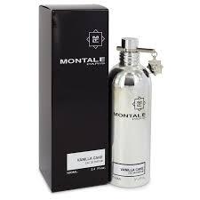 <b>Montale Vanilla Cake</b> Eau De Parfum Spray (Unisex) By Montale ...