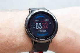 Почему <b>Xiaomi Amazfit</b> Sport Smartwatch (они же <b>Pace</b> или Watch ...