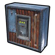 <b>Ящик для хранения</b> • Rust Labs