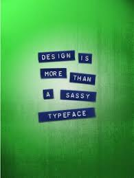 Design Quotes on Pinterest | Typography Poster Design ...