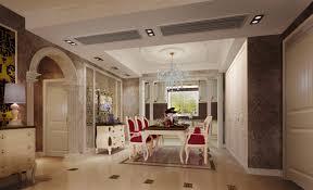 jolla luxury dining room
