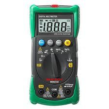 Купить Уровень <b>Mastech MS8233D</b> по низкой цене в интернет ...