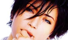 ID, TOKYO -- Rocker legendaris Jepang telah berusia 40 tahun. Gackt mendapatkan kejutan dari klub penggemarnya usai dia menggelar konser album terbaiknya ... - gackt-_130519080550-617