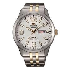 Наручные <b>часы ORIENT RA</b>-AB0006S19B — купить в интернет ...