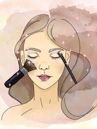 <b>Мерцающий</b> макияж: обзор 7 мейкап-средств с мерцающим ...