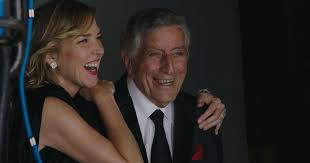 Great Performances | Tony Bennett & <b>Diana Krall</b> – <b>Love</b> Is Here to ...