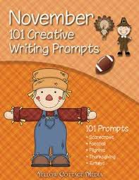 Buy Second Grade Writing Prompts for Holidays  A Creative Writing     Creative Writing Prompts