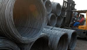 Hasil gambar untuk pabrik baja