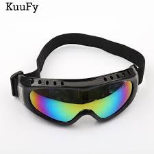 Outdoor UV400 Windproof <b>Glasses</b> Ski <b>Glasses</b> Dustproof Snow ...