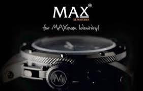О часах <b>MAX XL WATCHES</b> ― Красивое Время