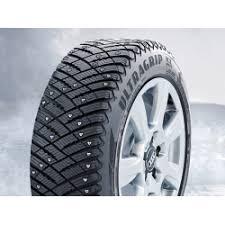 Отзывы о Автомобильные зимние <b>шины Goodyear UltraGrip Ice</b> ...