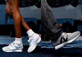 <b>Levi's New Balance</b> 327 - Release Date | SneakerNews.com