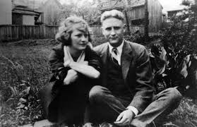 the fictional lives of f scott fitzgerald from heraldscotland