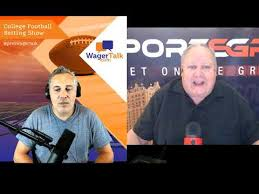 The College Football Betting Show (Week #4 - College Football ...