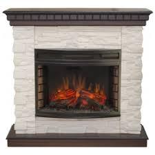 «Каминокомплект <b>REALFLAME Real-flame Elford</b> 25 AO с Firefield ...