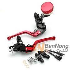 r qiankong moto adjustable billet aluminum turn signal light brackets flasher blinker indicators holder fork mount clamp 30 42mm