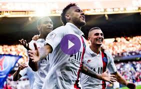 Ligue 1 Highlights: PSG 1-0 Strasbourg - GOAL Neymar
