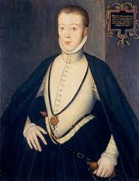 Enrique Estuardo, Lord Darnley