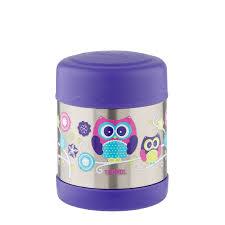 <b>Термос детский</b> для <b>еды Thermos</b> F3008OW Food Jar (0,29 литра ...