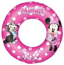 <b>Круг для плавания Bestway</b> Минни 91040 BW — купить по ...