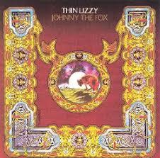 <b>Johnny</b> the Fox - <b>Thin Lizzy</b> | Songs, Reviews, Credits | AllMusic