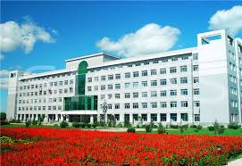 Study in the library - Shenyang Medical College(SMU) - Apply ...