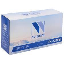 Купить <b>Тонер</b>-<b>картридж NV PRINT</b> (NV-TK-5230M) для KYOCERA ...