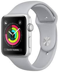 Умные <b>часы Apple Watch</b> Series 3 42мм Aluminum Case with Sport ...