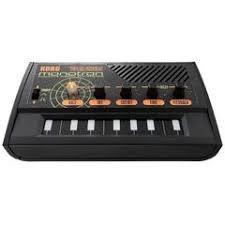 <b>KORG Monotron Delay</b> аналоговый <b>синтезатор</b> - купить в ...
