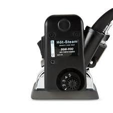 HÖT-STEAM Gravity-Fed <b>Iron</b> #SGB-900 - Cleaner's Supply