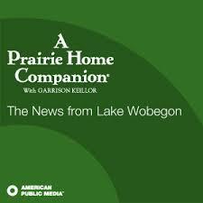 Lake Woebegone
