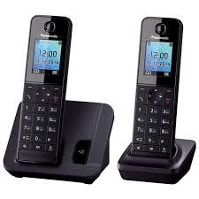 радиотелефон panasonic kx tgh222 rub