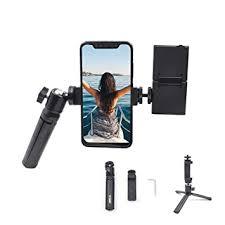 KKmoon <b>STARTRC</b> Selfie Stick <b>Aluminum</b> Mini <b>Tripod</b> Kit Universal ...